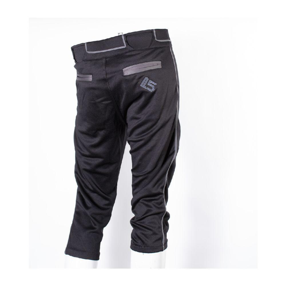 P5 Passe Knicker Style Pant Black/Charcoal