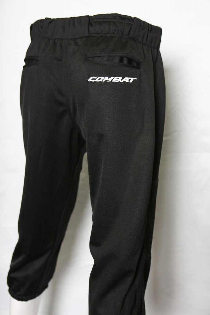 Pride Fastpitch Pant Solid Black
