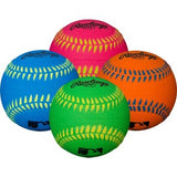 Sponge Rubber training balls