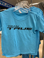 Team True 50/50 T-Shirt Youth Drifit Shirt