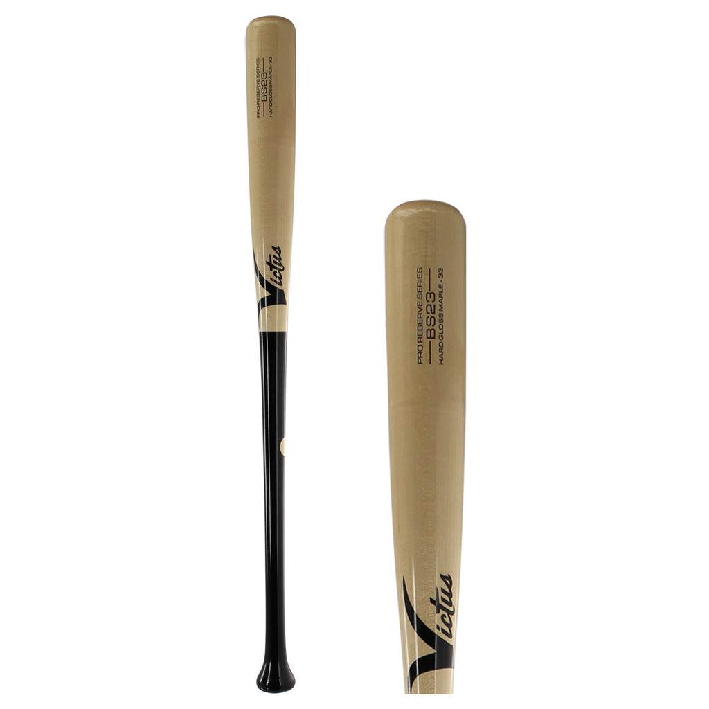 2020 Victus Pro Reserve BS23 Maple Wood BB