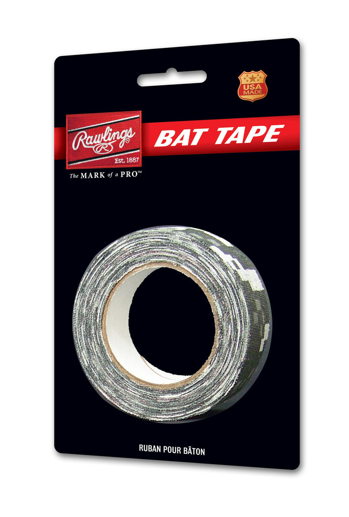 Rawlings Bat Tape Camo
