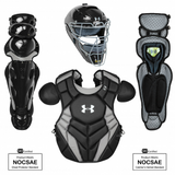 Under Armour Converge Victory Series Junior Catchers Gear Set