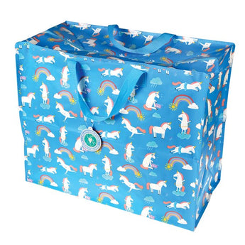 Unicorn Jumbo Storage Bag
