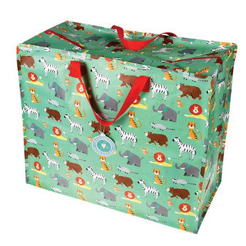 Animal Park Jumbo Storage Bag