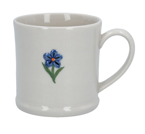 Ceramic Mini Mug - Forget-me-not