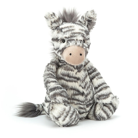 Bashful Zebra - Medium