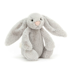Bashful Silver Bunny - Small
