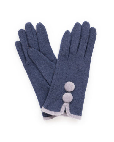 Christabel Wool Gloves