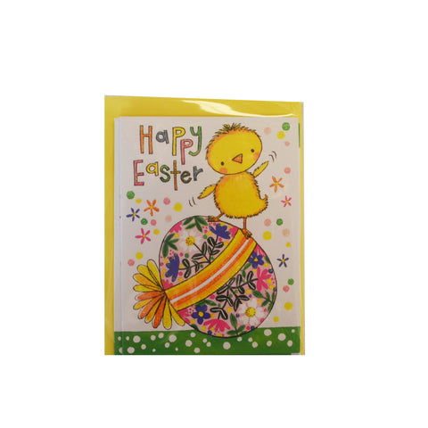 Pack of 5 Easter Cards