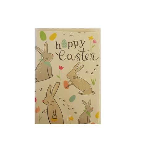 Pack of 10 Easter Cards