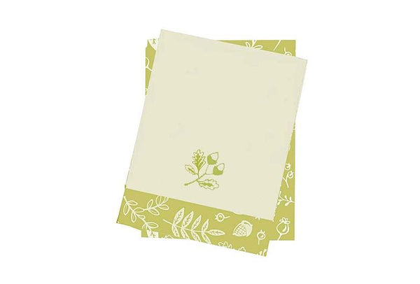 'Hedgerow' - Set of 2 Tea Towels