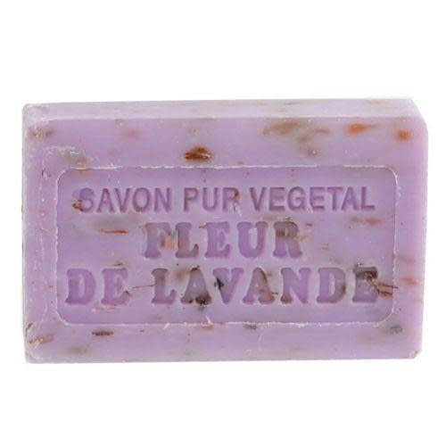 Marseille Soap - Lavande Exfoliante