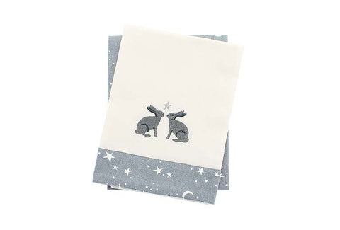 'Twilight' - Set of 2 Tea Towels