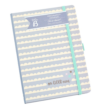 Baby B Pregnancy Journal