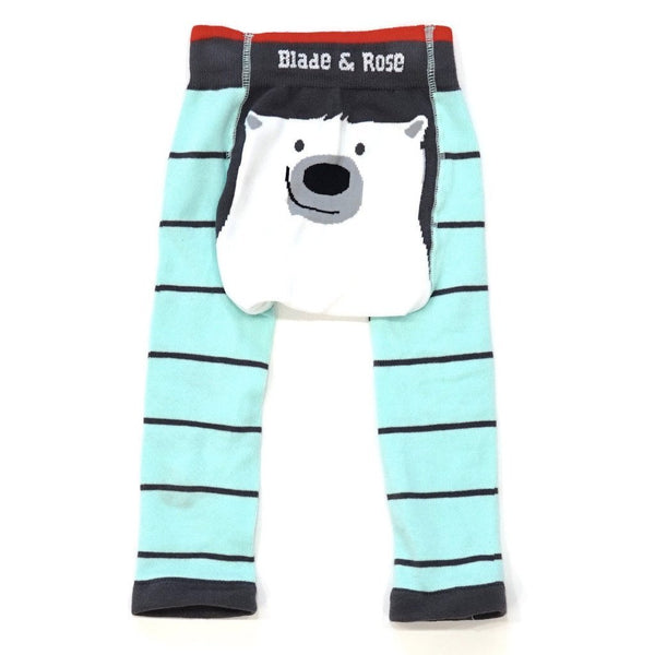 'Polar Bear' Leggings