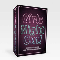 Trivia - 'Girls Night Out'