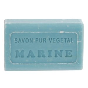 Marseille Soap - Marine