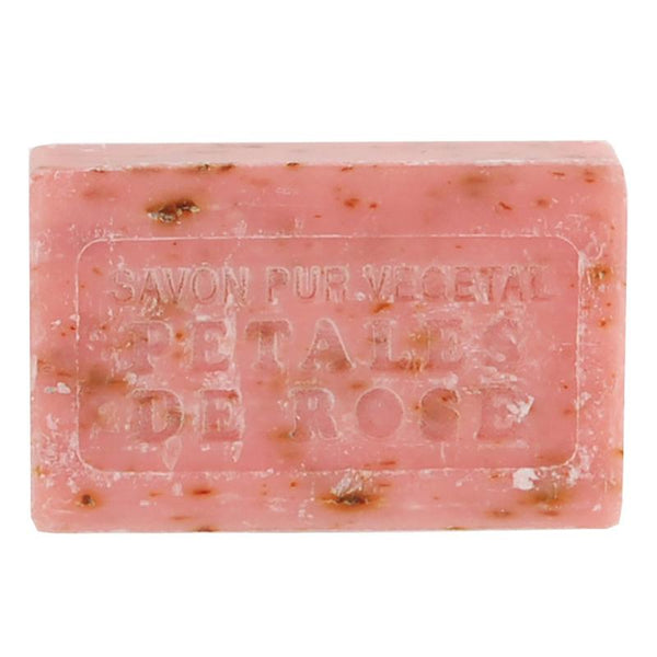 Marseille Soap - Petales De Rose