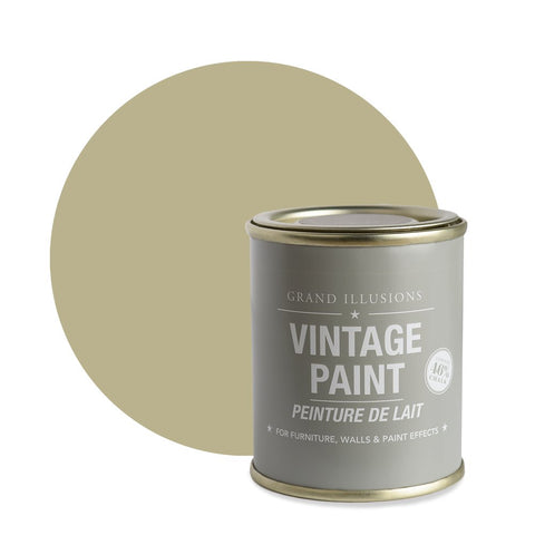 Chapel No. 09 - Vintage Chalk Paint