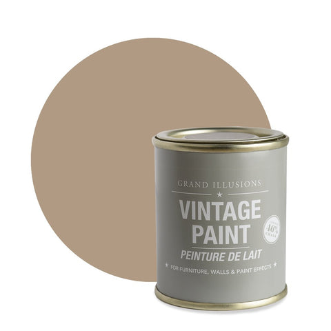 Mousse No. 10 - Vintage Chalk Paint