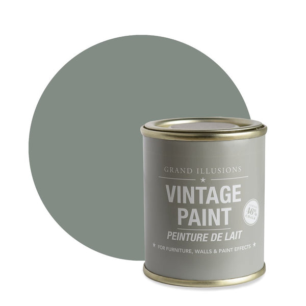 Fjord No. 20 - Vintage Chalk Paint
