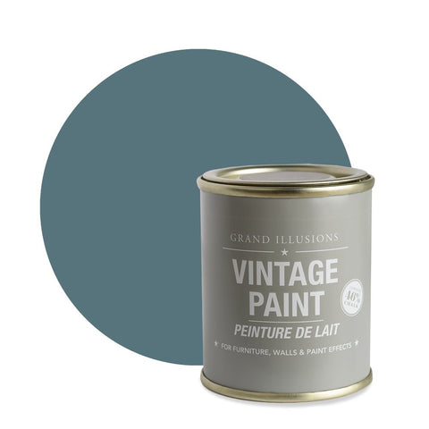 Gustavian No. 22 - Vintage Chalk Paint