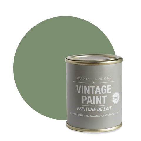 Charleston No. 25 - Vintage Chalk Paint