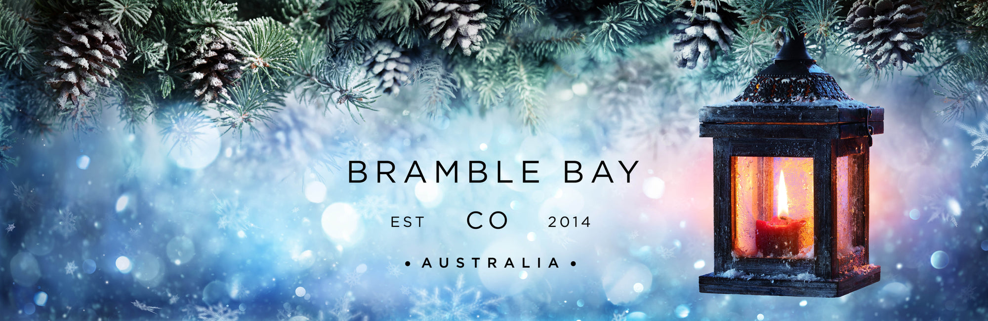 Bramble Bay Collections