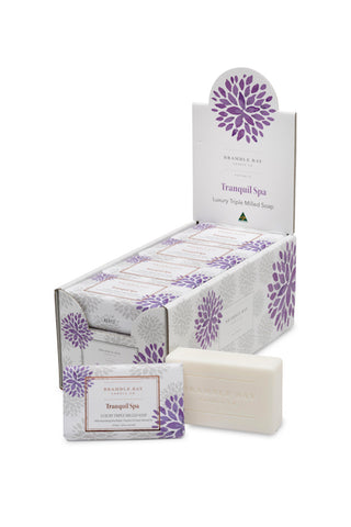 Tranquil Spa Luxury Soap 200g