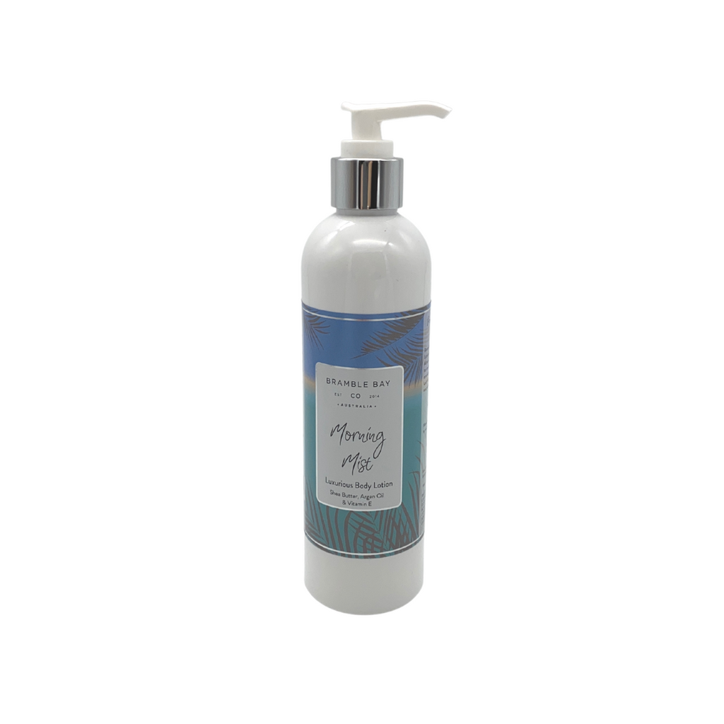 Morning Mist Body Lotion 300ml