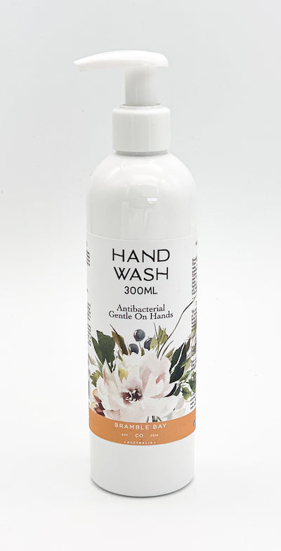 Antibacterial Hand Wash 300ml