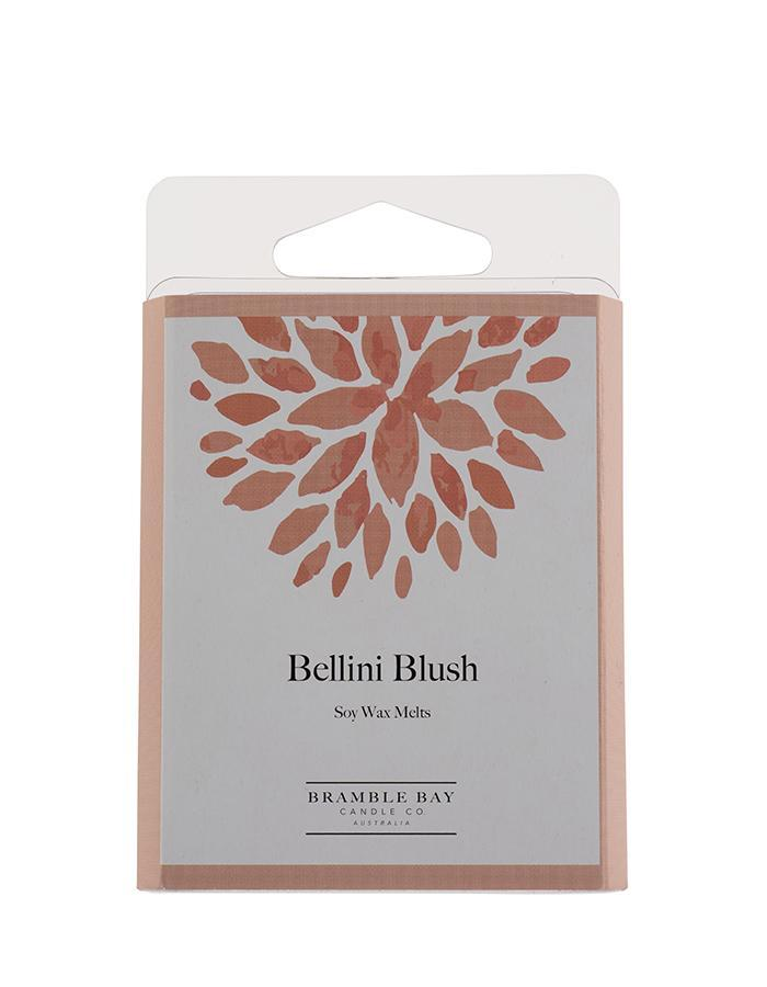 Bellini Blush Wax Melt