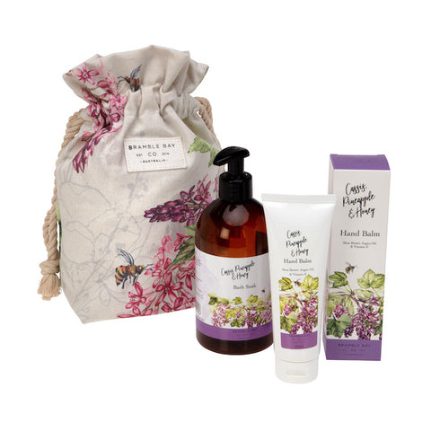 gift-bag-cotton-cassis-pineapple-honey-hand-balm-body-wash