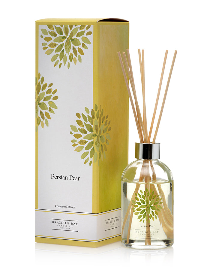 Persian Pear Reed Diffuser