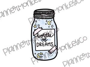 Bottle Of Dreams | DIGITAL DOWNLOAD