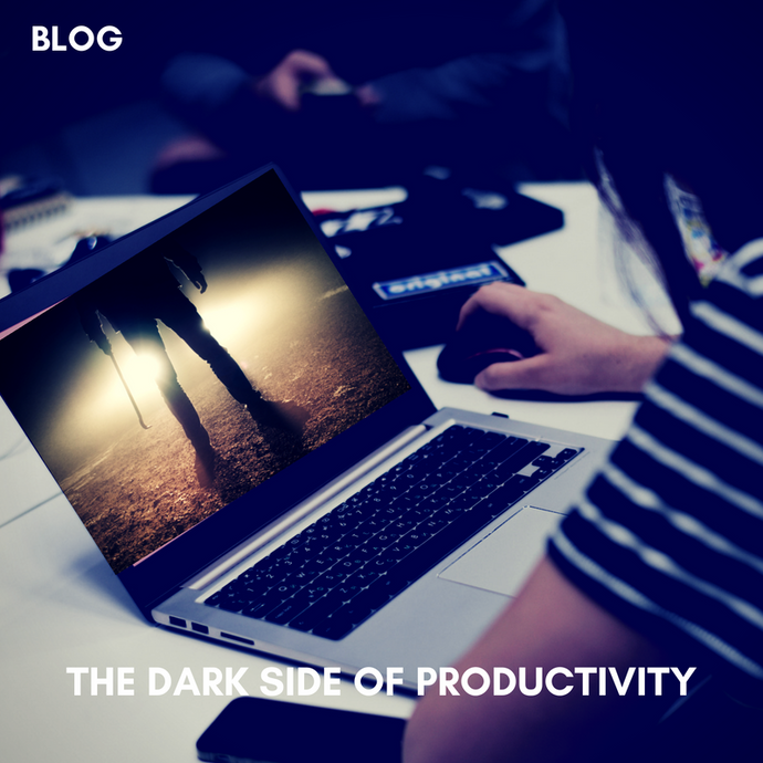 The Dark Side Of Productivity, When Valuing Your Time Can Be Harmful