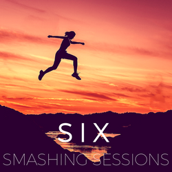 Goal Coaching - Six Smashing Sessions