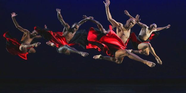 🖤 10 Things you should know about ALVIN AILEY 🕺💘