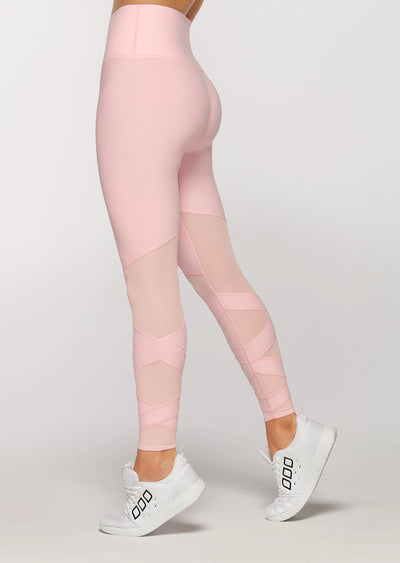 Lorna Jane Barre Core F/L Tight - Lorna Jane - Leggings