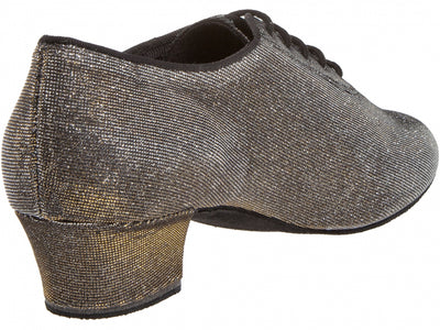 Diamant M093 Black Glitter - Diamant - Dance Shoes