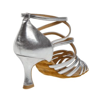 Diamant M108 Silver - Diamant - Dance Shoes