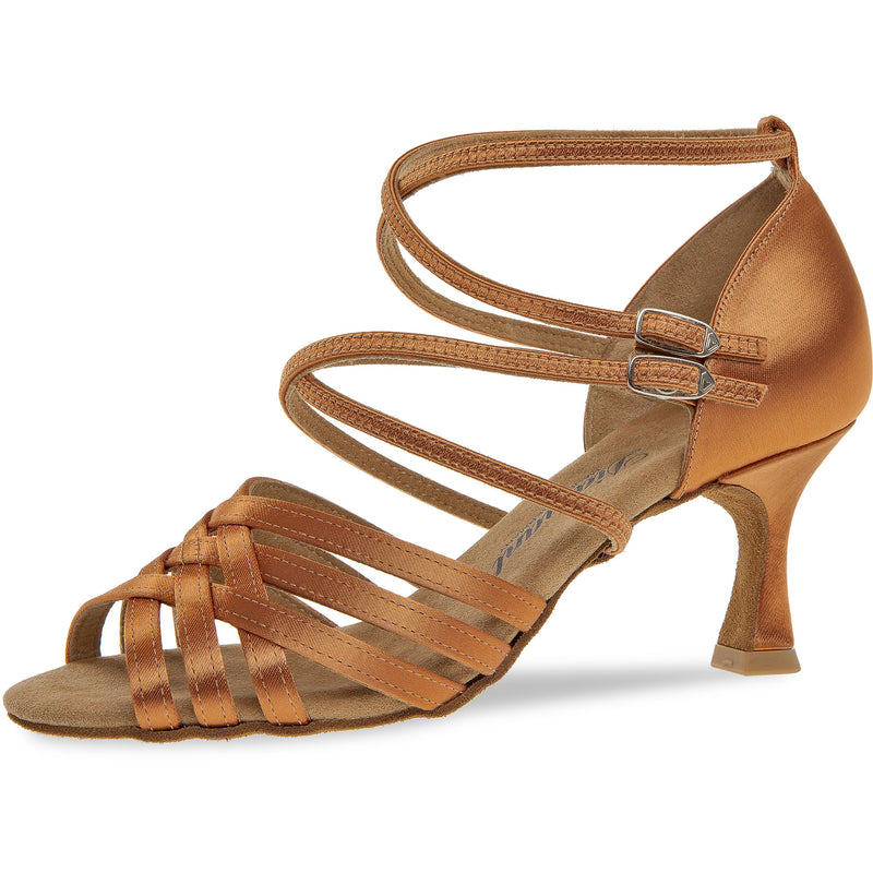 Diamant M108 Dark Tan - Diamant - Dance Shoes