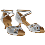 Diamant M141 Silver Antique,Diamant,Dance Shoes
