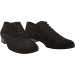 Diamant M180 Black Suede