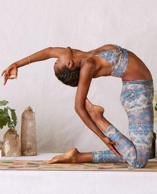 Moonchild Leggings - North - Moonchild Yoga Wear - Bottoms