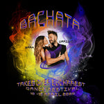 Full Pass - Bachata Takes Over Bucharest 2020