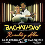 Full Pass - Bachata Day Milan 2020