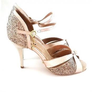 Carina CG02-S02, Dance Shoes, Spica Dance Shoes - Cupidanza