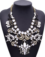 Necklace Iliana Black